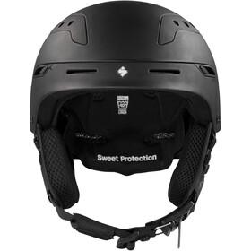 Sweet Protection Switcher MIPS Helmet Dirt Black